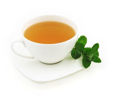 En kopp te för bättre minne