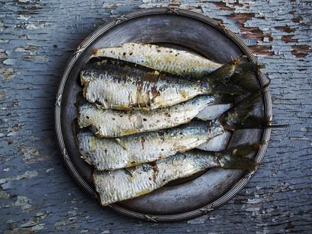 Många nya bevis på fördelar med omega-3