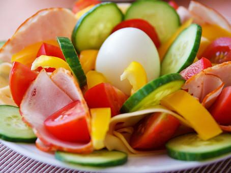 Inflammatorisk tarmsjukdom botades med enbart kostbehandling