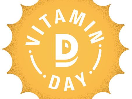 Idag är det dagen D
