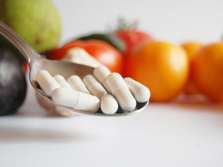B-vitaminer effektivt mot schizofreni