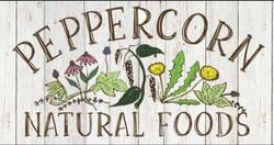 Peppercorn Naturals