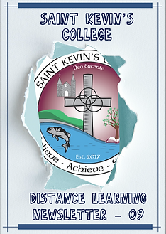 Distance Learning Newsletter 09.png
