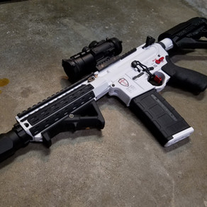 Stormtrooper AR15