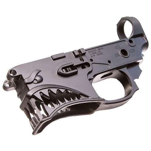 SHARPS GEN2 HELLBREAKER BILLET LOWER