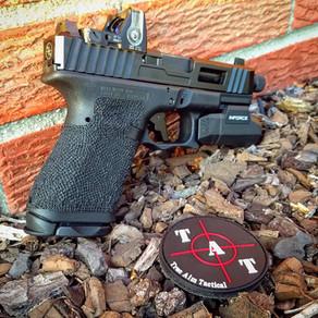 Custom Glock 19 Build