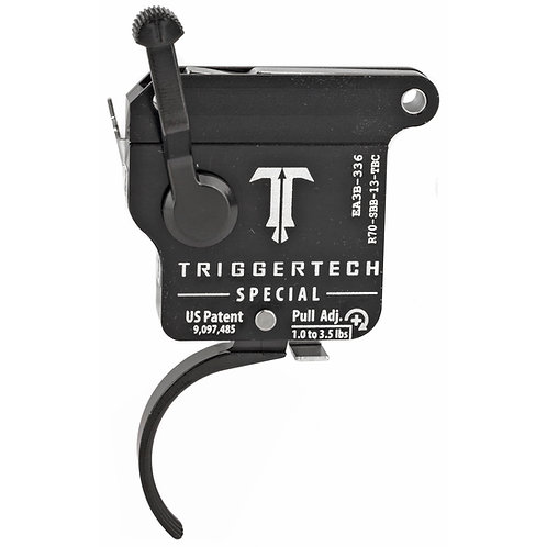 Triggertech Special Curved