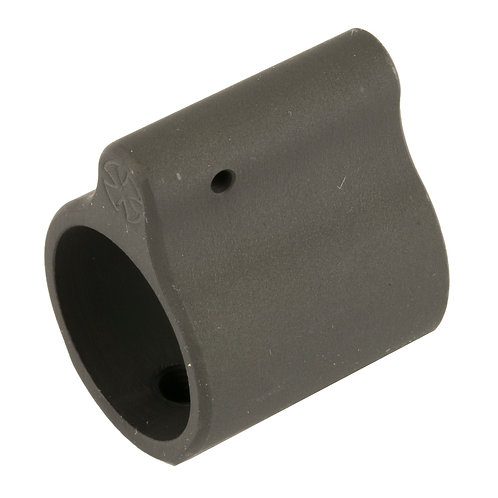 NOVESKE LOW PROFILE GAS BLOCK .750""