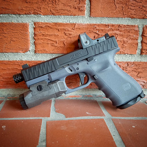 Custom Glock 19 & 23 Builds