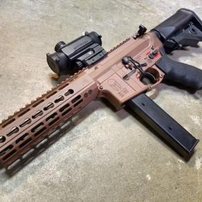 AR9 Build