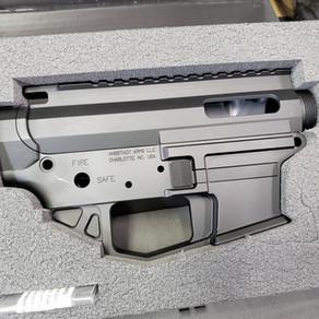 Custom AR9 Build