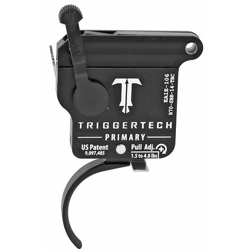 Triggertech Primary Curved