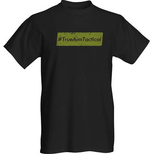#TrueAimTactical T-Shirt