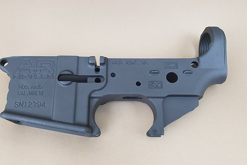 AR57 Stripped Lower Receiver