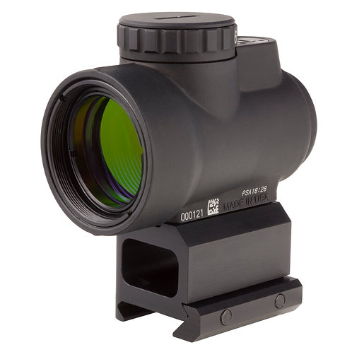 TRIJICON MRO GREEN DOT 1/3 CO-WIT