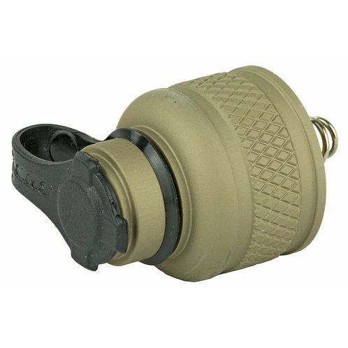SUREFIRE REPLCEMNT REAR CAP M300 TAN