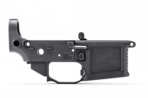 SAN TAN TACTICAL STT-15 LOWER RECEIVER
