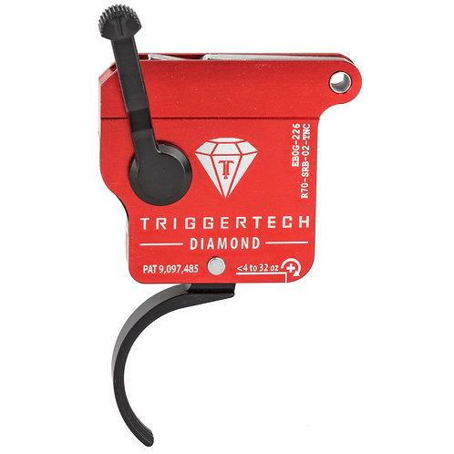 Triggertech Diamond Curved