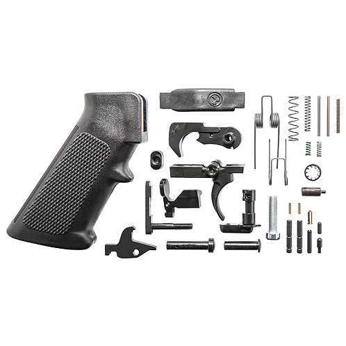 DD LOWER RECEIVER PARTS KIT