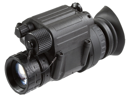 Agm Global Vision PVS-14 NL-3 Monocular 1x 26mm 40 Degrees FOV Bl