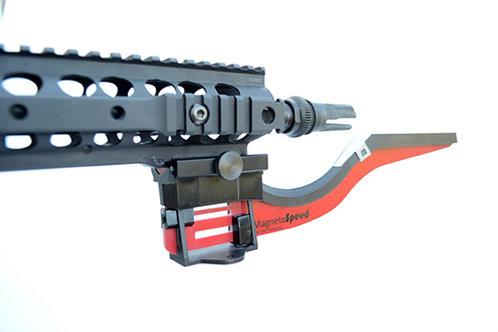 MagnetoSpeed V3 Pic Rail Adapter