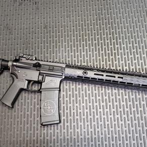 """AR15 16"""" Aero Precision M4E1"""