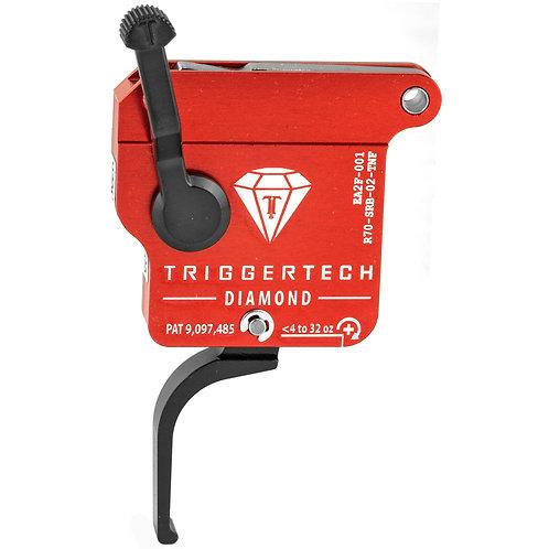 Triggertech Diamond Flat