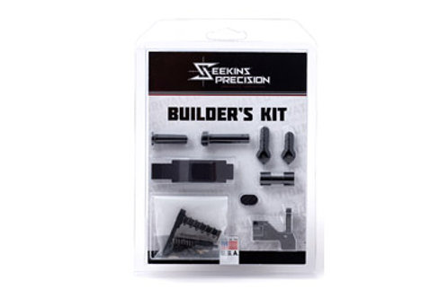 SEEKINS BUILDERS KIT LPK 556 BLK