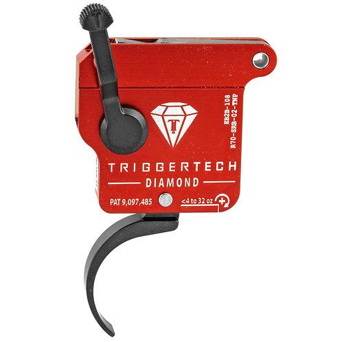 Triggertech Diamond Pro Curved