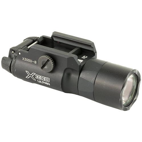 SUREFIRE X300U-B 1000 LM-LED