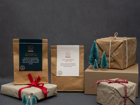 Eco-Friendly Christmas Gift Guide