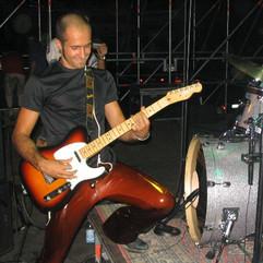 COLONIA SONORA live 2004