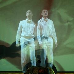 IL PRINCIPE FELICE theatre production