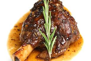 Nova Scotia lamb meat