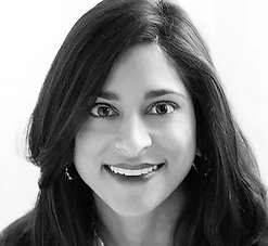 Sapna Shah, mentor, monarq incubator