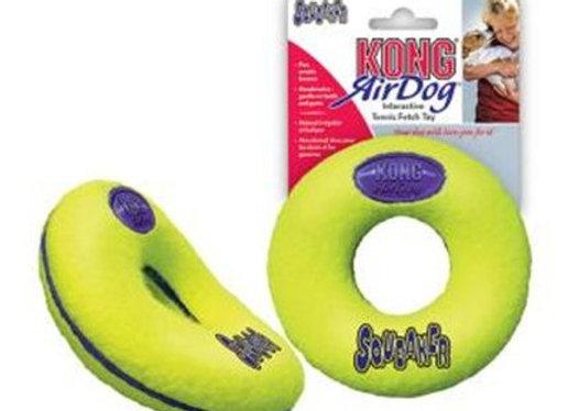 צעצוע צפצפה לכלב - KONG AIR DOG