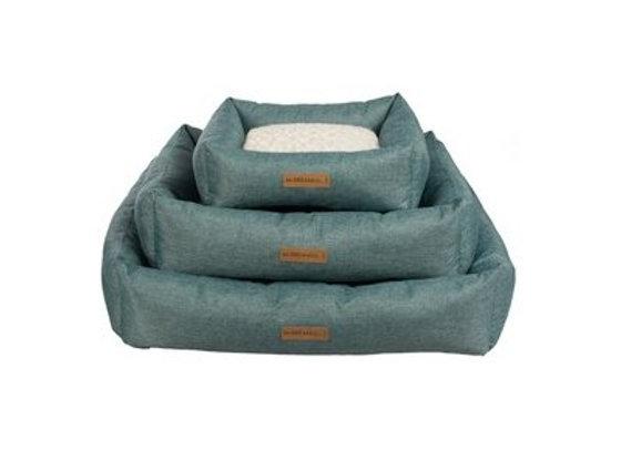 מיטה לכלב עשוייה בד ומרופדת - אולרון