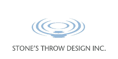 Stones Throw Design Inc.