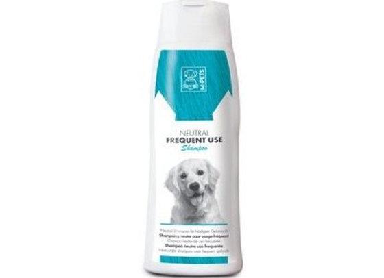 שמפו לכלבים לשימוש יומיומי לכל סוגי הפרווה
