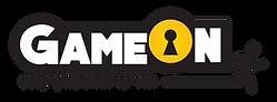 GameON logo