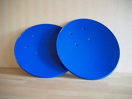 SCR Satellite Blue
