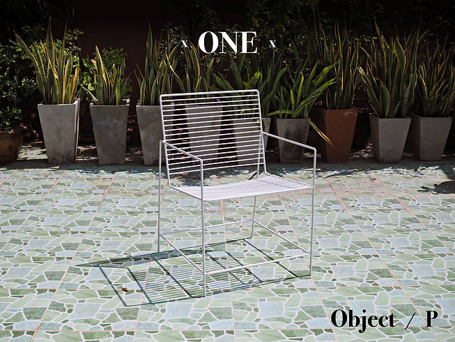 Object / P One