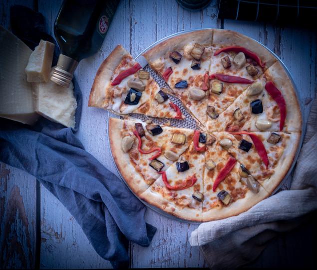 פיצה אנטי פסטי