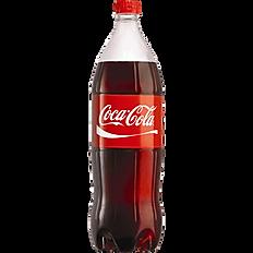 ליטר וחצי קוקה קולה
