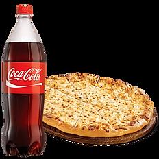 דיל משפחתית לחם שום או קוקה קולה