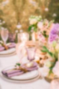 Floral Design Services