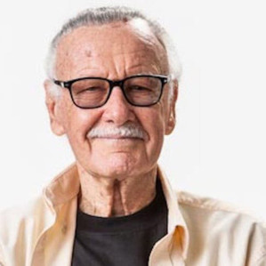 TOP 5 GREATEST STAN LEE CREATIONS