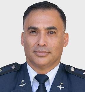 Tte. Cnel. Campos Ávalos - OENFA Guatema