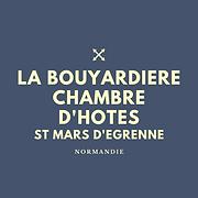 La Bouyardiere Chambre D'Hotes NEW 26.02