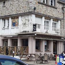 Bar de la Tour Domfront 61700